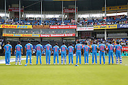 Cricket - India v New Zealand 5th ODI at Vizag