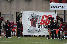 NWMS vs CWU FB 2009