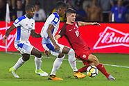 USA vs. Panama - 06 Oct 2017