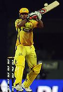 IPL S4 Match 43 Chennai Super Kings v Rajasthan Royals