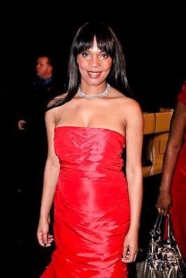 NLD/Amsterdam/20081211 - Miljonairfair 2008, optreden Caroline Dijkhuizen