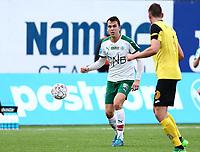 Fotball ,Post-nord ligaen ,  <br /> 10.09.17<br /> Nammo Stadion<br /> Raufoss v HamKam 2-0<br /> Foto : Dagfinn Limoseth , Digitalsport<br /> Ivar Sollie Rønning  , HamKam