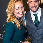 NLD/Amsterdam/20191114 - Uitreiking Esquires Best Geklede Man 2019,<br /> ,