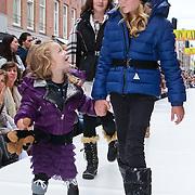 NLD/Amsterdam/20110904 - Grazia PC Catwalk 2011, Livia Schoemacher