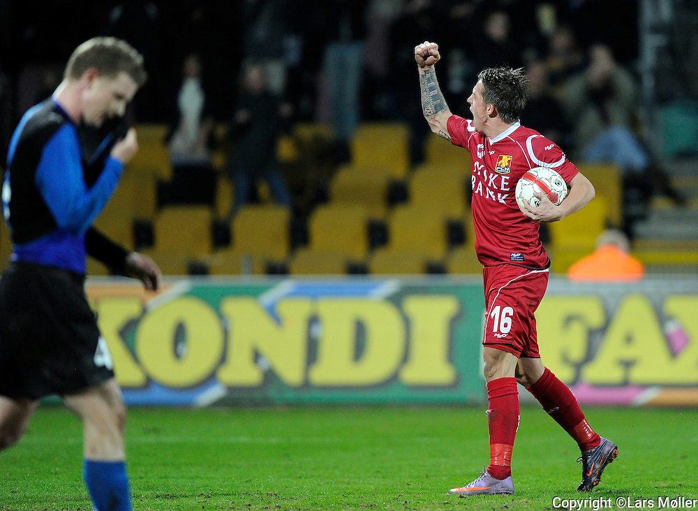 DK:<br /> 20100412, Farum, Danmark:<br /> SAS Liga FC Nordsj&aelig;lland - HB K&oslash;ge: <br /> Nicki Bille Nielsen, FC Nordsj&aelig;lland, FCN.<br /> Foto: Lars M&oslash;ller<br /> UK: <br /> 20100412, Farum, Denmark:<br /> SAS League FC Nordsj&aelig;lland - HB K&oslash;ge: <br /> Nicki Bille Nielsen, FC Nordsj&aelig;lland, FCN.<br /> Photo: Lars Moeller