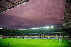 130928 Swansea v Arsenal