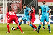 ENSCHEDE - 17-12-2016, FC Twente - AZ, Grolsch Velst Stadion, 1-2, AZ speler Mats Seuntjens