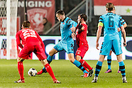 FC Twente - AZ 16-17