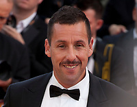 Adam Sandler at The Meyerowitz Stories gala screening at the 70th Cannes Film Festival Sunday 21st May 2017, Cannes, France. Photo credit: Doreen Kennedy