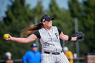 Softball v Glenville State