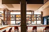 Casilda Bar & Restaurant in Bilbao by Dena Gestión