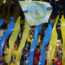 20081004: Handball - EHF Champions League, Cimos Koper vs Chehovskie Medvedi