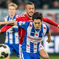 170205 - FC Utrecht - SC Heerenveen