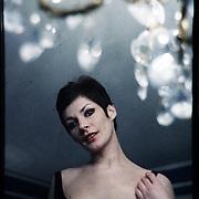 Fernande Giroux - Actress