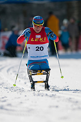 ILALUTDINOV Ramil, Biathlon Long Distance, Oberried, Germany