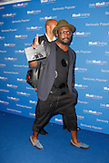 Will I AM arrives at MailOnline boat at the Cannes Lions 2015- Wednesday 24.JUIN.2015<br /> ©Exclusivepix Media