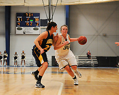 CU Women's Basketball vs. Augustana 1.25.2013