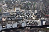 FrieslandCampina Leeuwarden - uitbreiding