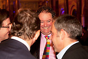 © Joel Chant RBC Wealth Management annual festive reception at Gibson Hall, Bishopsgate, London.