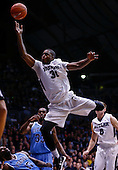 NCAA Basketball - Butler Bulldogs vs The Citadel  - Indianapolis, IN