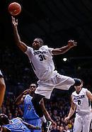 NCAA Basketball - Butler Bulldogs vs The Citadel  - Indianapolis, IN