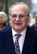 Fred The Godfather of British Crime
