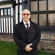 Southall, Greater London, UK, January 24, 2015. <br /> Mr Virendra Sharma, MP of Indian origin, recently re-elected, represents the city of Ealing-Southall in the British Parliament. He believes in work and education for women, campaigns against son-preference and sex-selective abortions. One of his goals is now to curb the Indian tradition of dowry in the UK. Sure enough, the high cost of dowry for daughters is one of the main deterrents to give birth to a girl.