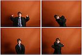Photo Booth - Autumn & Eugene