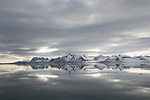 Arctic:  Svalbard, Norway
