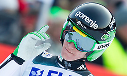 20.03.2015, Planica, Ratece, SLO, FIS Weltcup Ski Sprung, Planica, Finale, Skifliegen, im Bild Peter Prevc (SLO) //during the Ski Flying Individual Competition of the FIS Ski jumping Worldcup Cup finals at Planica in Ratece, Slovenia on 2015/03/20. EXPA Pictures © 2015, PhotoCredit: EXPA/ JFK