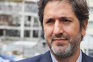 Juez Argetino Sebastian Casanello - Dinero K en Uruguay