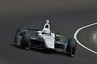 Ed Carpenter, Indianapolis 500, Indianapolis Motor Speedway, Indianapolis, IN USA 05/26/13
