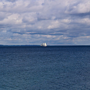 """Wind in the Sails""<br />