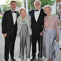 Andrew Jorgensen, General Director Designate, Phyllis Brissenden, Stephen Lord, Patricia Hecker