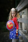 Wonder Woman Natalia 9-2018
