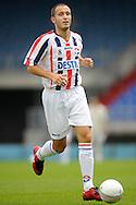TILBURG -Christophe Gregoire , speler van WILLEM II, eredivisie, seizoen 2008 - 2009. ANP PHOTO ORANGEPICTURES BART BEL