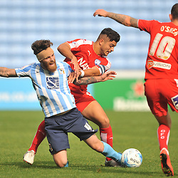 Coventry v Chesterfield | League One | 19 September 2015