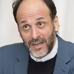 September 8, 2017 - Toronto, California, Canada - Luca Guaddagnino  is the director of the movie Call Me By Your Name AT THE TORONTO FILM FESTIVAL. (Credit Image: © Armando Gallo via ZUMA Studio)