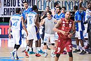 DESCRIZIONE : Cucciago Lega A 2014-15 Vitasnella Cantù Umana Venezia<br /> GIOCATORE : Vitasnella Cantù<br /> CATEGORIA : Esultanza Mani espressioni <br /> SQUADRA : Vitasnella Cantù<br /> EVENTO : Campionato Lega A 2014-2015<br /> GARA : Vitasnella Cantù Umana Venezia<br /> DATA : 23/05/2015<br /> SPORT : Pallacanestro<br /> AUTORE : Agenzia Ciamillo-Castoria/M.Ozbot<br /> Galleria : Lega Basket A 2014-2015 <br /> Fotonotizia: Cucciago Lega A 2014-15 Vitasnella Cantù Umana Venezia