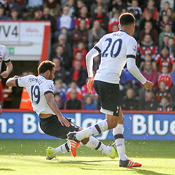 Bournemouth v Spurs | Premier League | 25 October 2015