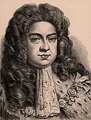 Britain, UK, George I, 1660-1727 AD
