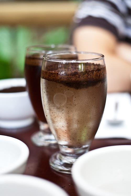 Coffee tour at Finca Rosa Blanca, Heredia, Costa Rica