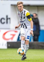 05.05.2019, TGW Arena, Pasching, AUT, 1. FBL, LASK vs RZ Pellets WAC, Meistergruppe, 29. Spieltag, im Bild Philipp Wiesinger (LASK) // during the tipico Bundesliga master group 29th round match between LASK and RZ Pellets WAC at the TGW Arena in Pasching, Austria on 2019/05/05. EXPA Pictures © 2019, PhotoCredit: EXPA/ JFK