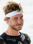 Palma de Mallorca, 02-08-2017<br /> <br /> Pierre Casiraghi at the 36th Copa del Rey Mapfre Sailing Cup, Palma de Mallorca .<br /> <br /> PUBLICATION ONLY IN FRANCE<br /> <br /> <br /> <br /> Royalportraits Europe/Bernard Ruebsamen