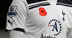 Tottenham Hotspur v Blackburn Rovers