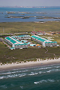Port Royal in Port Aransas, TX.<br />