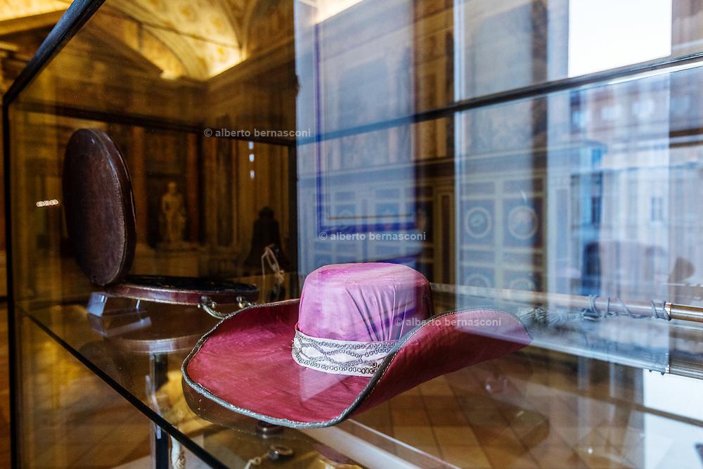 Rome, Vatican Museums, Galleria Urbano VIII (Biblioteca)
