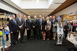 Stockland Baldivis Opening. 14 May, 2015. Perth, Western Australia. Photo Ze Weng Wong / Event Photos Australia.