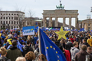 March for Europe, Berlin