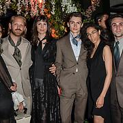 Alistair Guy  arrivers at Tramp Members Club 40 Jermyn Street, on 23 May 2019, London, UK.